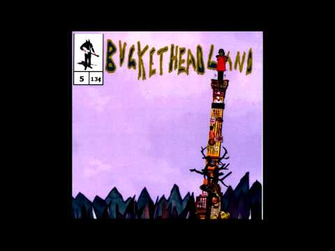 Buckethead - Look Up There (Full Album)
