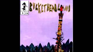 buckethead look up there full album