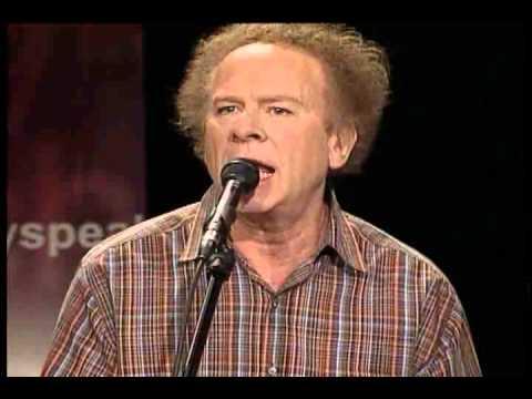 Art Garfunkel - 'Speaking Freely' (part 2)