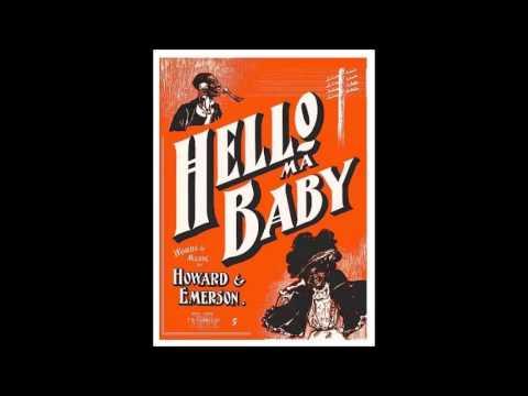 Hello Ma Baby