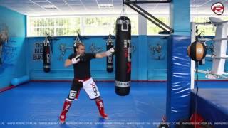 Отработка серий ударов на боксерских грушах RDX(Если вы хотите купить боксерский мешок, вам для начала нужно ознакомиться с характеристиками данного спорт..., 2013-10-14T12:59:26.000Z)