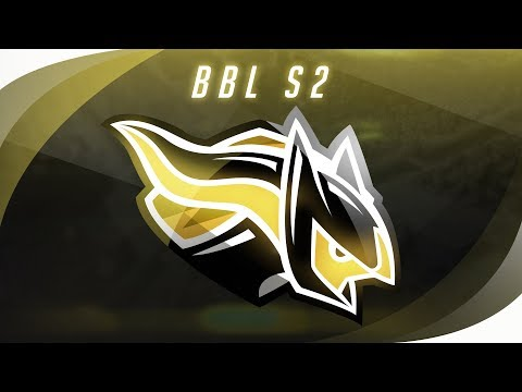 BBL SHOWDOWN DIVISION APPS DUE ON JANUARY 15th!!!