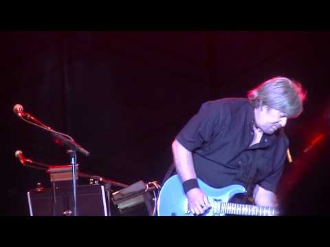 Firefall-You Are the Woman live in West Allis, WI 8-5-13