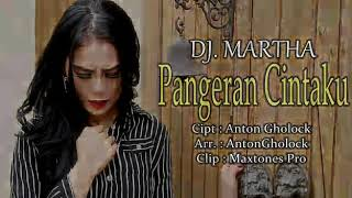Dj Martha - hits single Pangeran Cintaku (Model Duo Valensky)