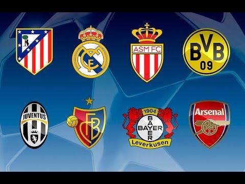 champions league 201