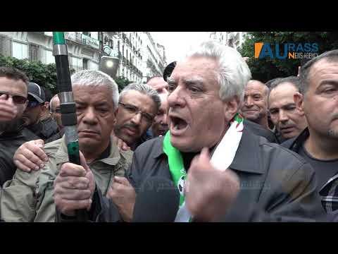 هذا ما قاله مصطفى بوشاشي عن الإنتخابي