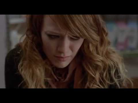 Wallpaper Sad Girl Cry Hilary Duff Crying Scene What Goes Up Youtube