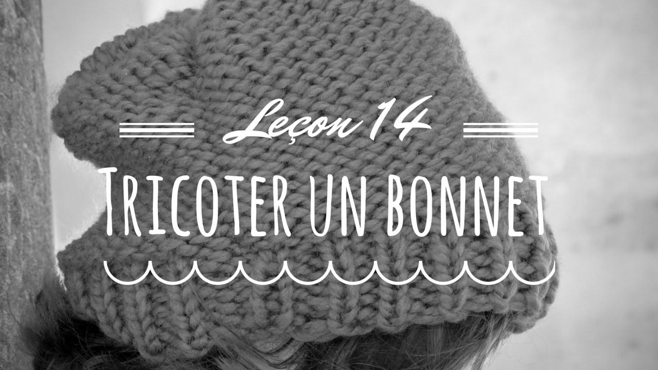 Apprendre a tricoter avec des aiguilles - Comment tricoter avec des aiguilles circulaires ...