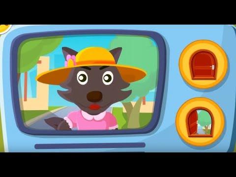 Мультики для детей - Один дома и безопасность малышей! Новые #Мультфильмы 2017/Видео игра #для детей