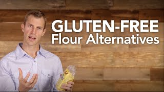 Gluten-Free Flour Alternatives