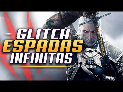 Glitch DINERO INFINITO - The Witcher 3 Tutorial