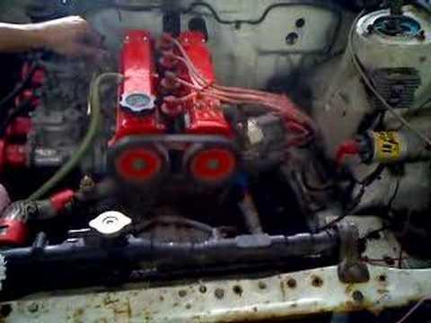 Great Engine