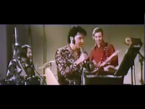 Elvis Presley (1970) - Words - HQ Audio