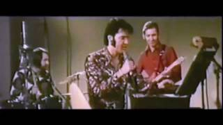 Elvis Presley (1970) - Words - HQ Audio