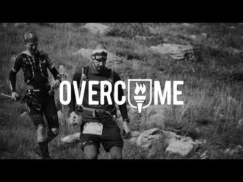 """OVERCOME"" Documentary (Willpower Athletes at the Transalpine-Run 2016)"