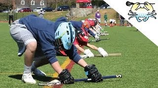 The Faceoff Academy: Maryland