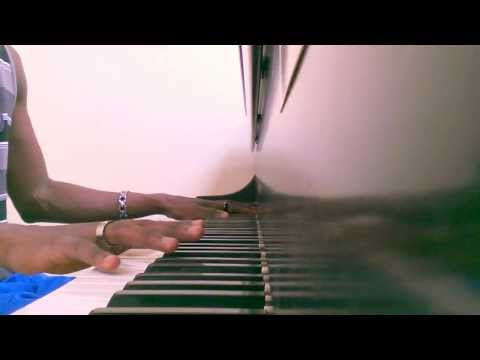 Mary and Joseph on their way to Bethlehem (Original Composition Piano) - Impromptu