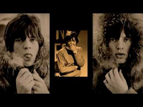 Young Mick Jagger - It