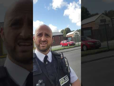 Uk Police Threats To Kill 5 Month Old Boy
