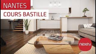Résidence Cours Bastille à Nantes | Nos programmes immobiliers Mp3