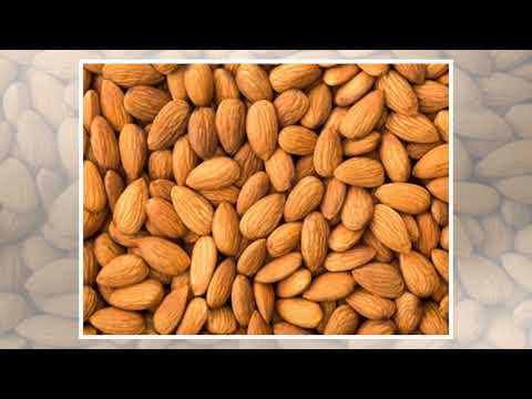 California Almond Exporters Express Concern About China Trad