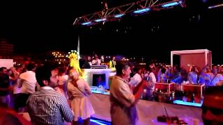 Turkey-Antalya-Belek party in Adam & Eve hotel