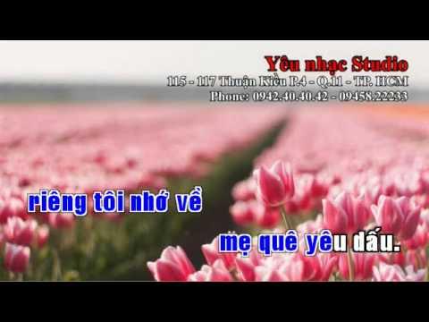 Bóng Dáng Mẹ Hiền   Nguyễn Kha