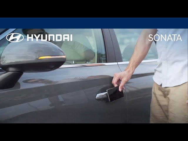 what is the digital key in the 2020 hyundai sonata boucher hyundai of waukesha digital key in the 2020 hyundai sonata
