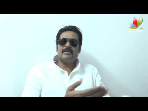 Manoj K Jayan Talk About Beware Of Dogs Malayalam Movie I Sreenath Bhasi, Bobby Simha