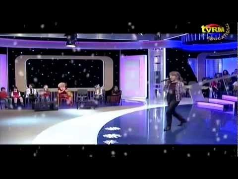 MAYA Pop - Lumea de gheata [Singing for Sabrina]