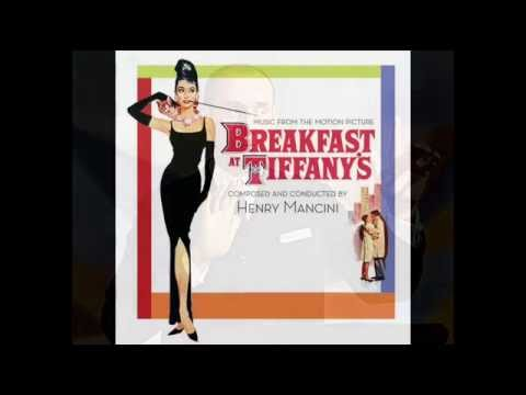 Breakfast At Tiffany's | Soundtrack Suite (Henry Mancini)