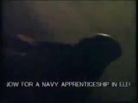 RAN 1988 Oberon Class Submarines TV Commercial