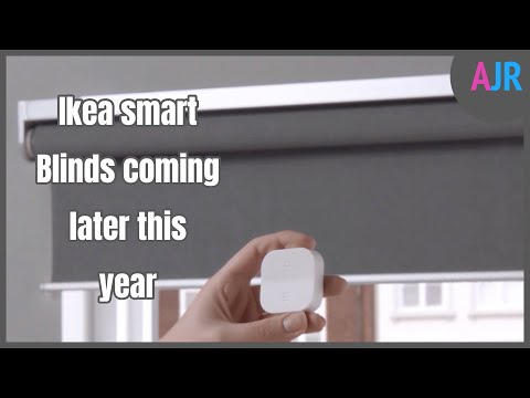 IKEA Smart Blinds coming to the UK, Europe and US with HomeKit support - Cheap smart home Blinds