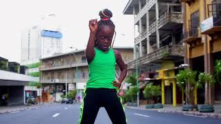 Rocky Gold- On est Dedans 2018 ( Official Dance Demo)