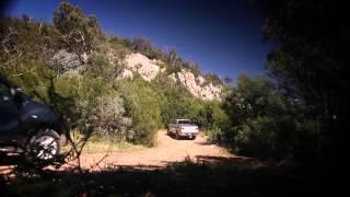 Mazda BT-50 weekend test drive, Mazda Dealer Perth