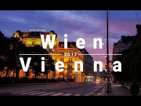 Beautiful Vienna | 2017