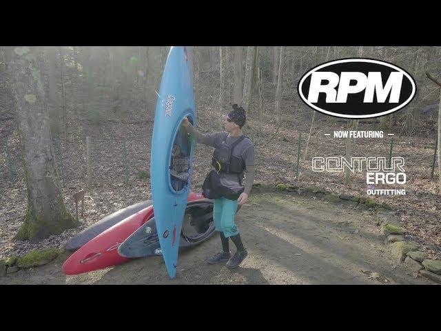 Dagger Kayaks | RPM