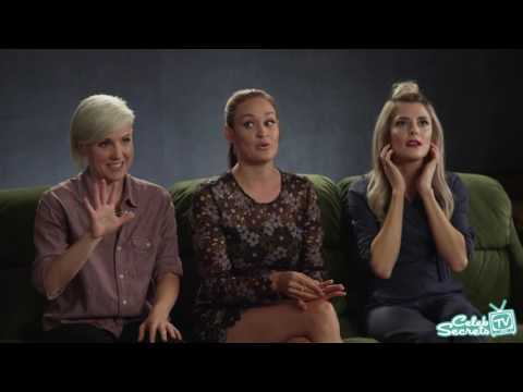 Grace Helbig, Hannah Hart & Mamrie Hart Play Never Have I Ever: Party Edition