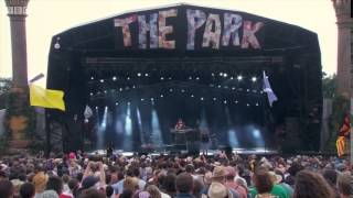 Kate Tempest - Hold Your Own - Glastonbury 2015