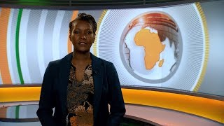 BBC Focus on Africa - The deadliest ever outbreak of Ebola in the #DRC