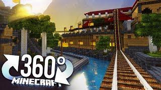 Minecraft 360 Interactive - Erebor!