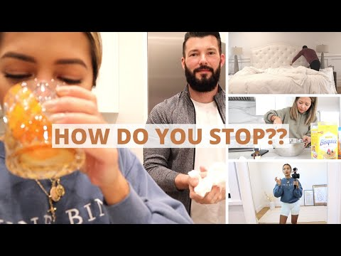 vlog:-how-do-you-stop??