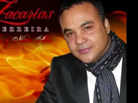 Zacarias Ferreira - Sobran las palabras - Monchy-Mix