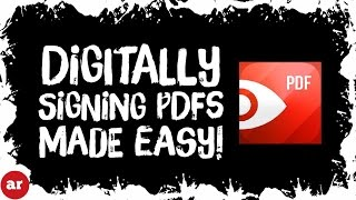 PDF Expert 5 Official App Review and Tutorial