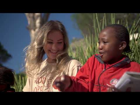 Social Project in Hout Bay: Hout Bay Children's Programmes