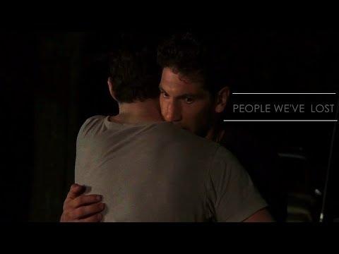 The Walking Dead  People We&39;ve Lost HBD Duda Walker