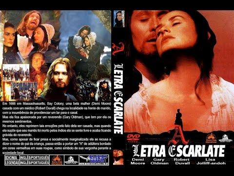 A Letra Escarlate part.02
