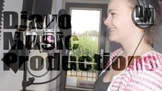 Jarinda - Cover - Sieneke - ik ben verliefd - (sha la lie) HQ DM Cover Productions ®.
