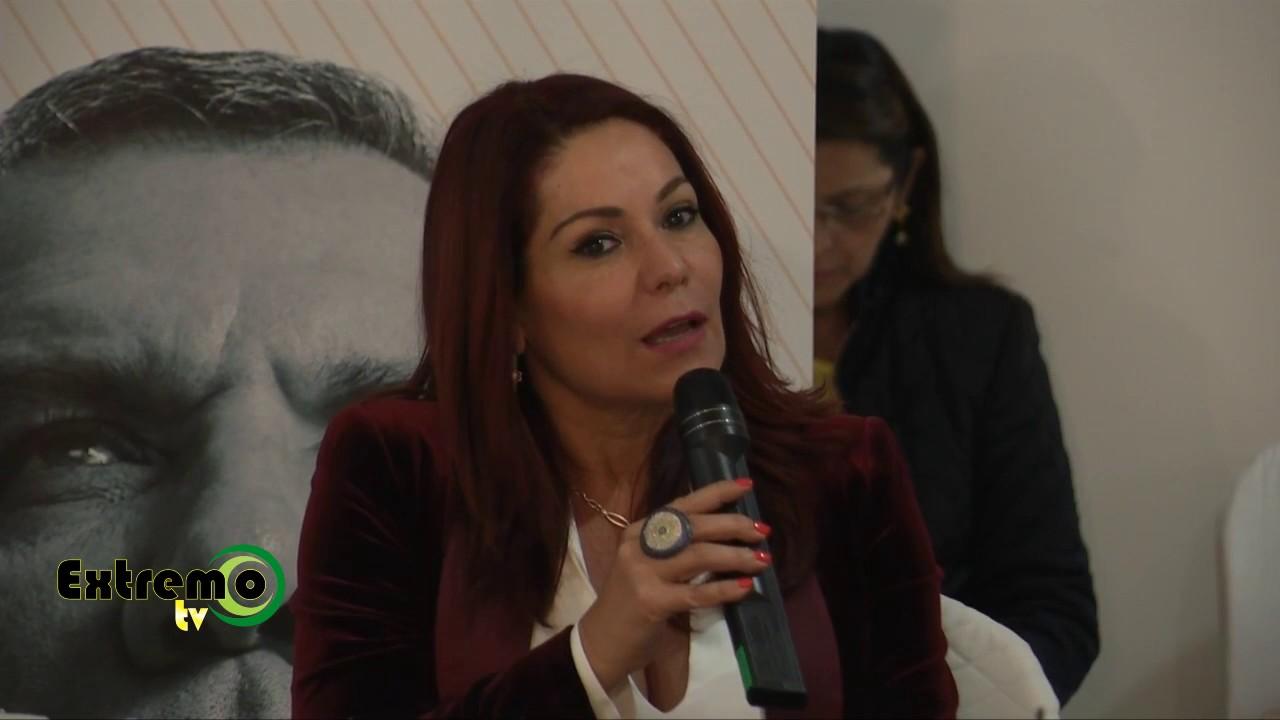 Gloria Arizabaleta Nos cuenta un Poco de quien es el senador Roy Barreras -  YouTube