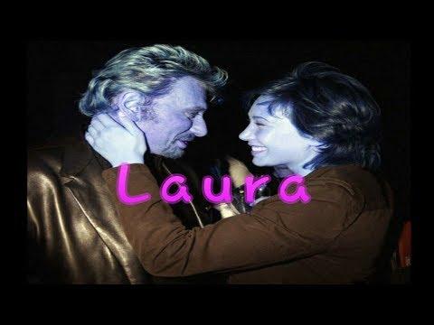 Johnny Hallyday / Laura / Live Bercy 1987